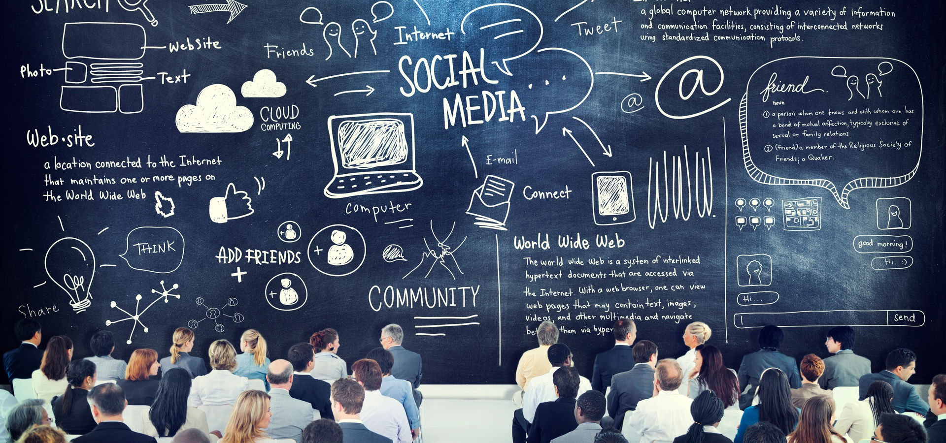 How Can Social Media Possibly Help Manufacturers?