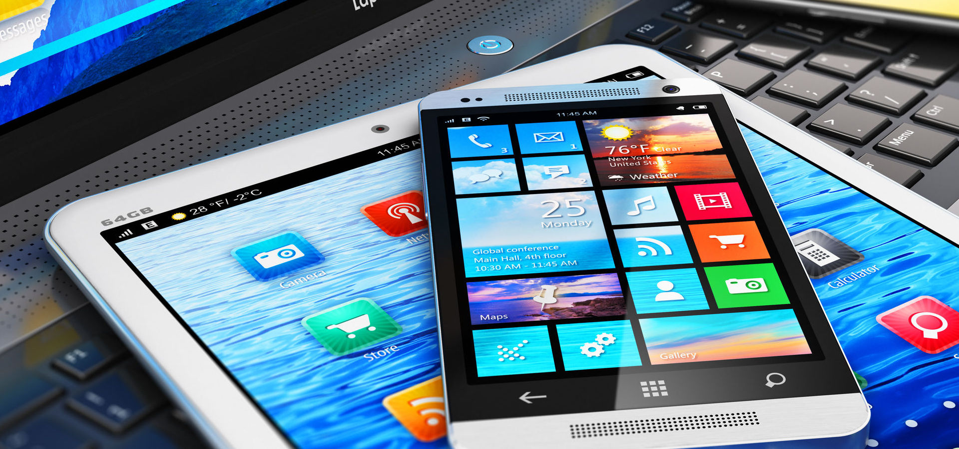 Is a Mobile App Right for Your Company?
