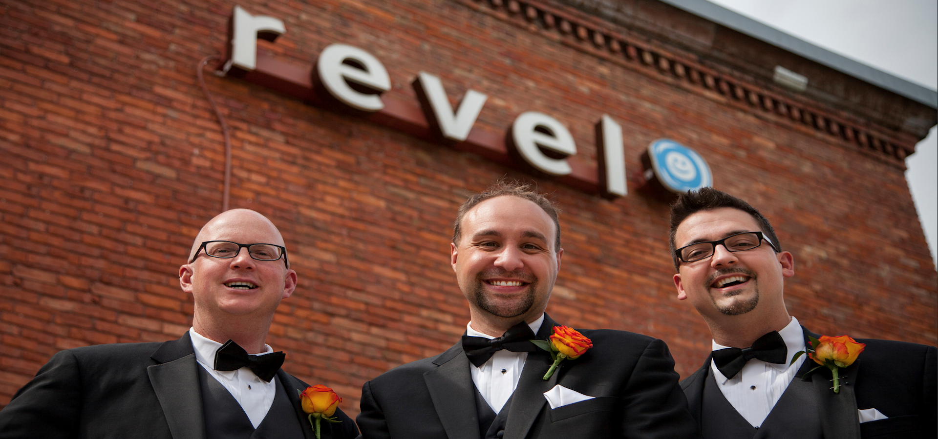 Revel Turns 5!