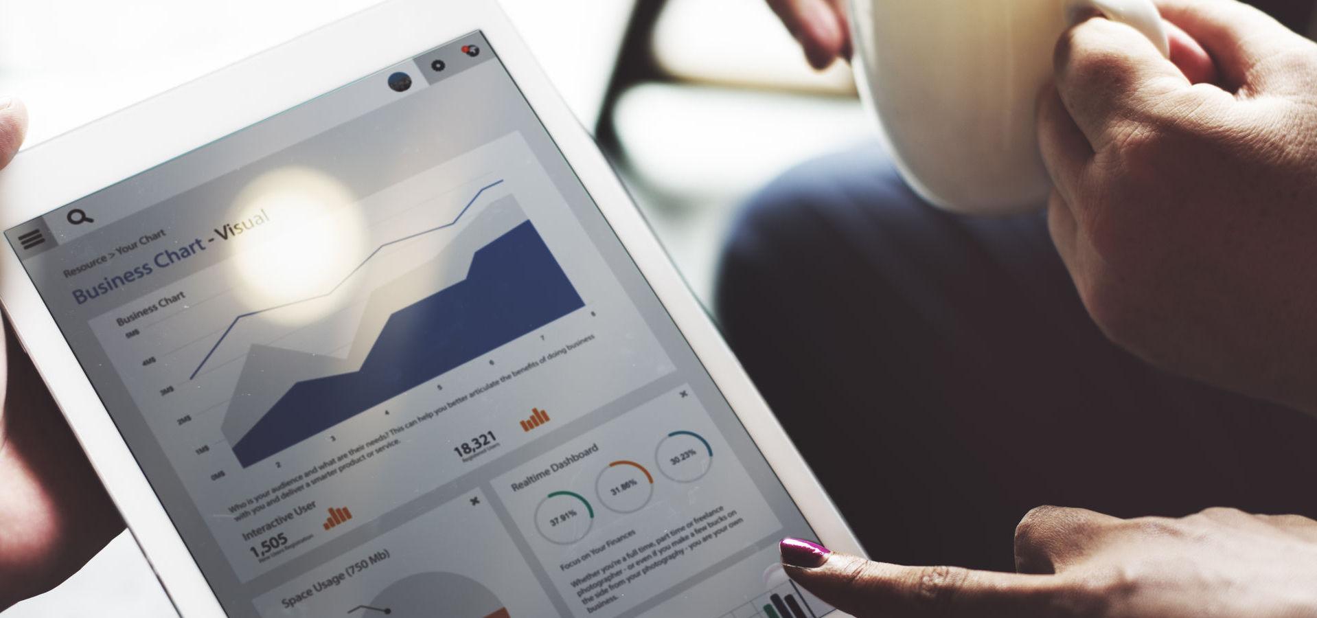 Using Analytics in Your Marketing